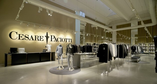 Paciotti Outlet